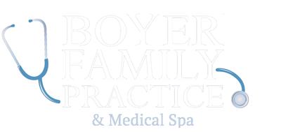 Boyer Family Practice & Med Spa Logo